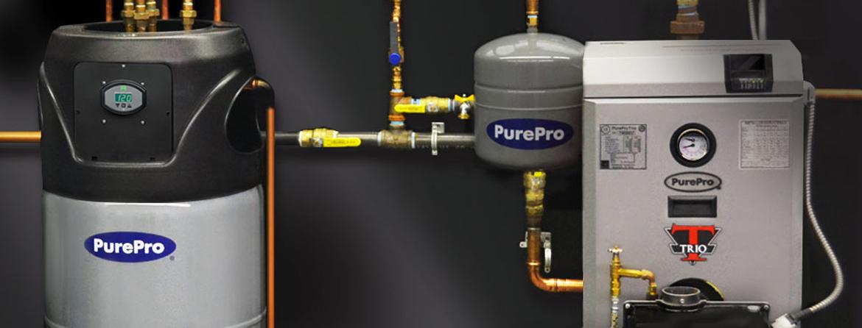 PurePro Products | F.W. Webb Company
