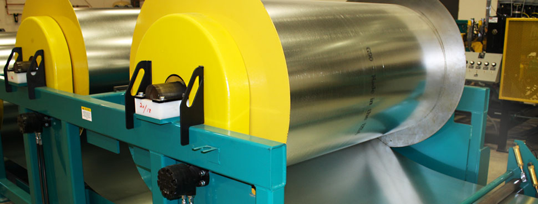 Custom Sheet Metal and Ductwork | F W  Webb Company