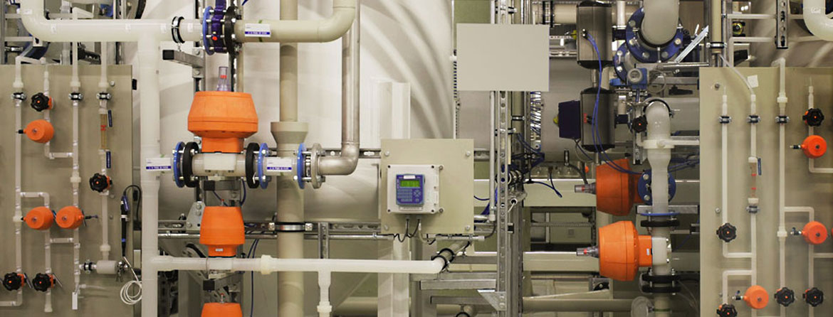 Thermosplastic Piping