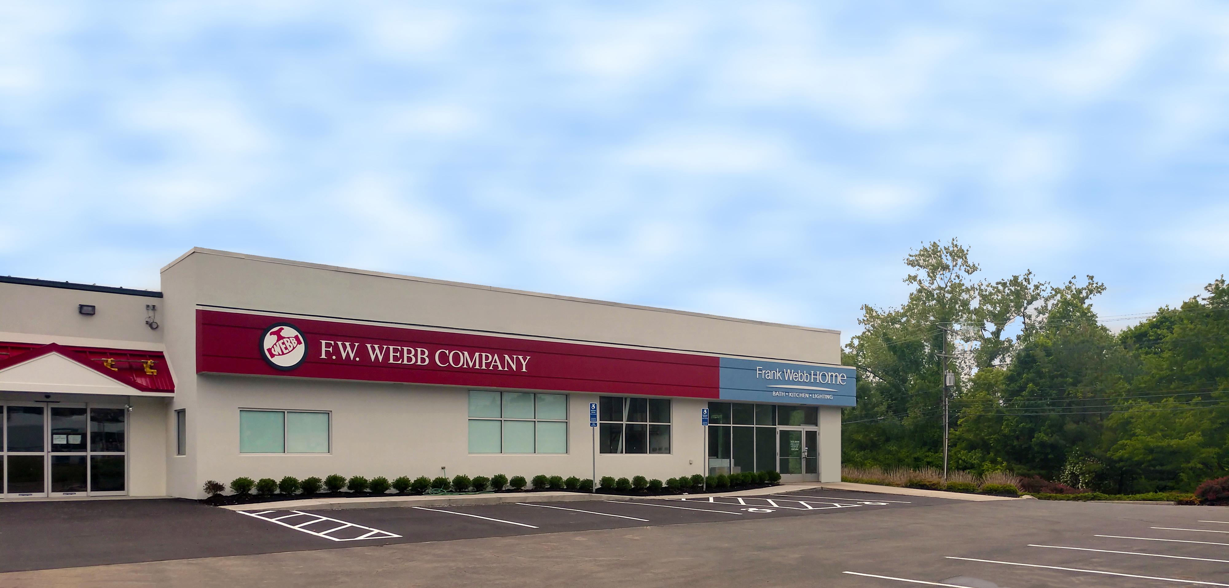 F W Webb Company