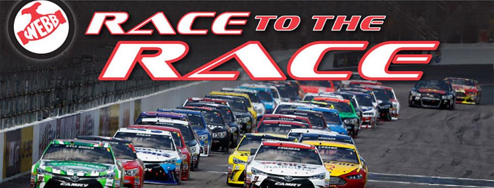 Race To Race F W Webb Company