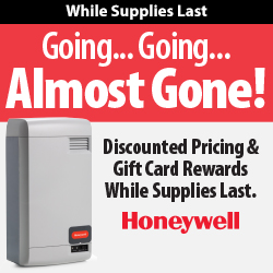 Purchase a Honeywell Electrode Humidifier