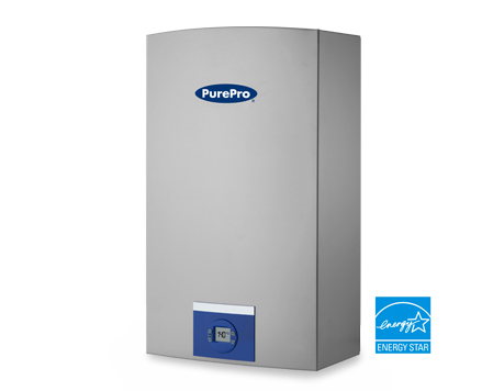 PurePro TL-Pro Tankless Water Heaters