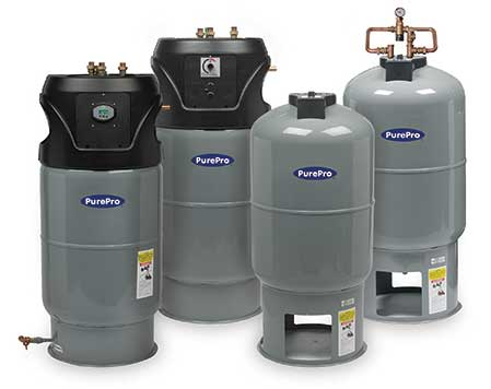 PurePro Indirect Water Heaters