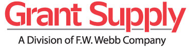 Grant Supply is now part of F.W. Webb